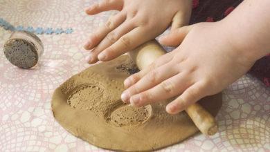 Ceramika dla dzieci – proces tworzenia ważniejszy, niż efekt