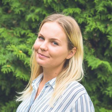 Karolina Śliwińska