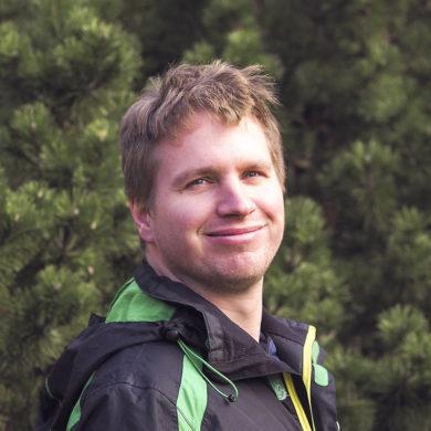 Maciej Błaszczyk