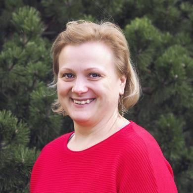 Renata Gębska