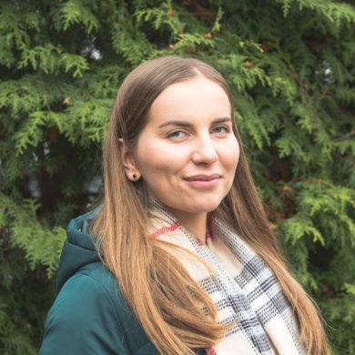 Marlena Zakaszewska