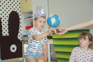 urodziny wprzedszkolu