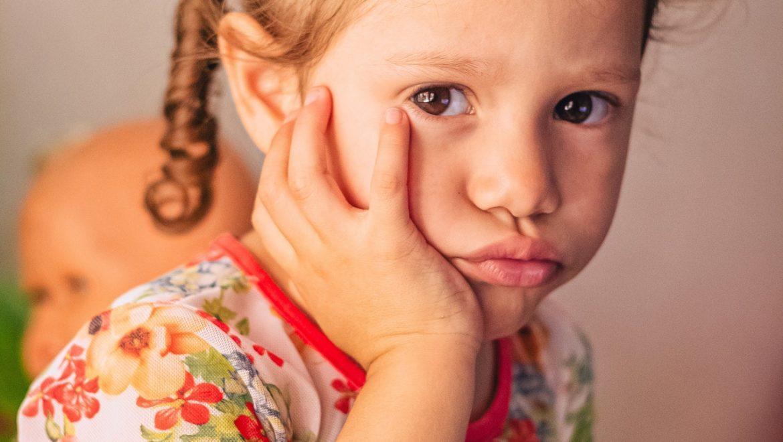 """""""Nudzę się wprzedszkolu"""", czyli co dziecko taknaprawdę chce nam powiedzieć?"""