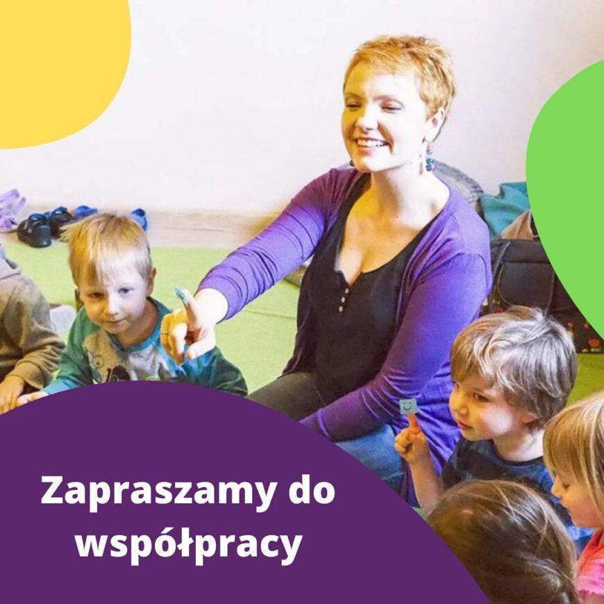 PRACA: Nauczyciel wychowania przedszkolnego